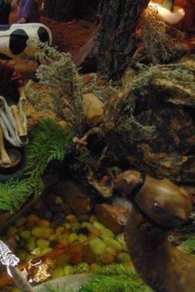 IV muestra de belenes navidad herencia 148 280x420 - Fotografías de la IV Muestra de Belenes de Herencia