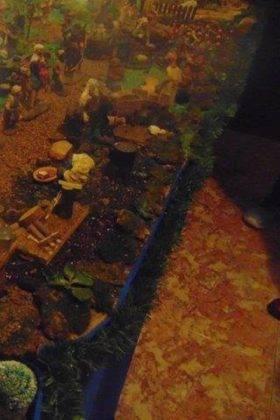 IV muestra de belenes navidad herencia 149 280x420 - Fotografías de la IV Muestra de Belenes de Herencia