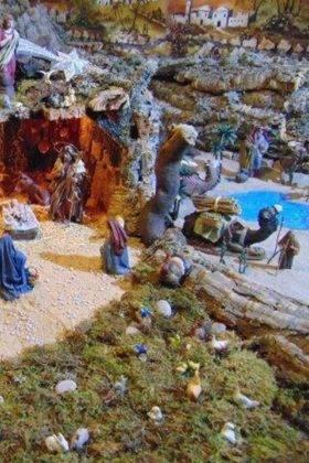 IV muestra de belenes navidad herencia 151 280x420 - Fotografías de la IV Muestra de Belenes de Herencia