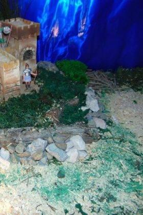 IV muestra de belenes navidad herencia 153 280x420 - Fotografías de la IV Muestra de Belenes de Herencia