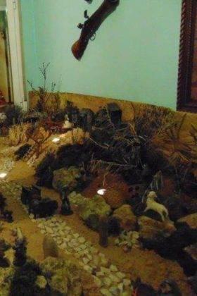 IV muestra de belenes navidad herencia 160 280x420 - Fotografías de la IV Muestra de Belenes de Herencia