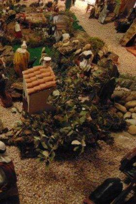 IV muestra de belenes navidad herencia 161 280x420 - Fotografías de la IV Muestra de Belenes de Herencia