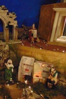 IV muestra de belenes navidad herencia 164 280x420 - Fotografías de la IV Muestra de Belenes de Herencia