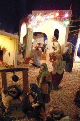 IV muestra de belenes navidad herencia 172 280x420 - Fotografías de la IV Muestra de Belenes de Herencia