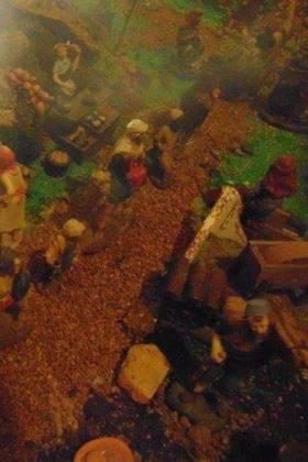 IV muestra de belenes navidad herencia 18 280x420 - Fotografías de la IV Muestra de Belenes de Herencia