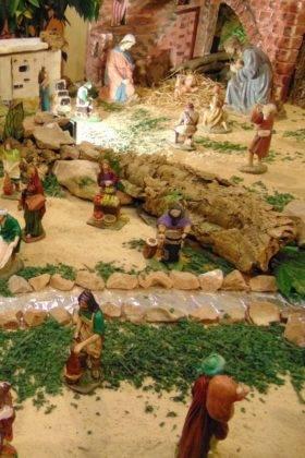 IV muestra de belenes navidad herencia 181 280x420 - Fotografías de la IV Muestra de Belenes de Herencia