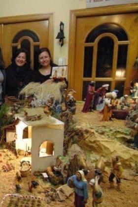 IV muestra de belenes navidad herencia 183 280x420 - Fotografías de la IV Muestra de Belenes de Herencia