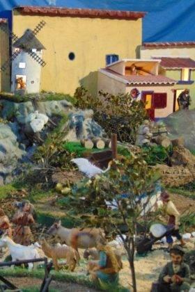 IV muestra de belenes navidad herencia 189 280x420 - Fotografías de la IV Muestra de Belenes de Herencia