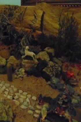 IV muestra de belenes navidad herencia 192 280x420 - Fotografías de la IV Muestra de Belenes de Herencia