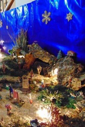 IV muestra de belenes navidad herencia 22 280x420 - Fotografías de la IV Muestra de Belenes de Herencia