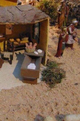 IV muestra de belenes navidad herencia 26 280x420 - Fotografías de la IV Muestra de Belenes de Herencia