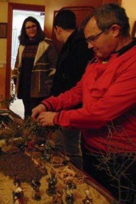 IV muestra de belenes navidad herencia 30 280x420 - Fotografías de la IV Muestra de Belenes de Herencia