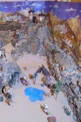 IV muestra de belenes navidad herencia 31 280x420 - Fotografías de la IV Muestra de Belenes de Herencia