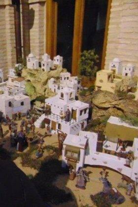 IV muestra de belenes navidad herencia 36 280x420 - Fotografías de la IV Muestra de Belenes de Herencia
