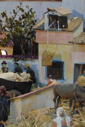 IV muestra de belenes navidad herencia 38 280x420 - Fotografías de la IV Muestra de Belenes de Herencia