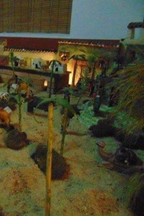 Fotografías de la IV Muestra de Belenes de Herencia 39