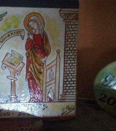 IV muestra de belenes navidad herencia 43 372x420 - Fotografías de la IV Muestra de Belenes de Herencia