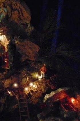 IV muestra de belenes navidad herencia 44 280x420 - Fotografías de la IV Muestra de Belenes de Herencia