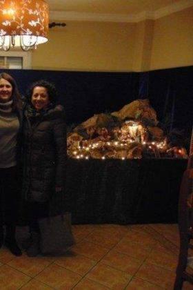 IV muestra de belenes navidad herencia 47 280x420 - Fotografías de la IV Muestra de Belenes de Herencia