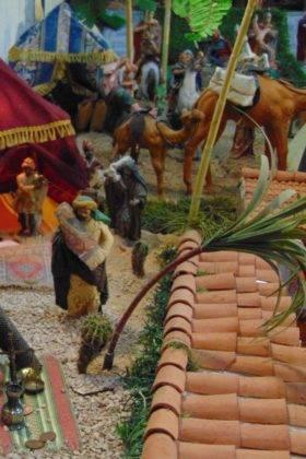 Fotografías de la IV Muestra de Belenes de Herencia 51