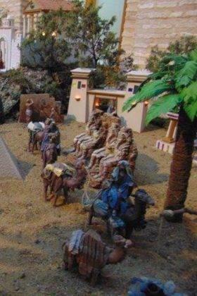 IV muestra de belenes navidad herencia 58 280x420 - Fotografías de la IV Muestra de Belenes de Herencia