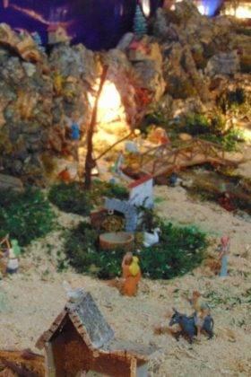 IV muestra de belenes navidad herencia 60 280x420 - Fotografías de la IV Muestra de Belenes de Herencia