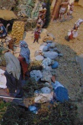 IV muestra de belenes navidad herencia 63 280x420 - Fotografías de la IV Muestra de Belenes de Herencia