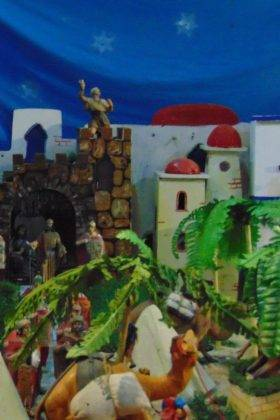 IV muestra de belenes navidad herencia 64 280x420 - Fotografías de la IV Muestra de Belenes de Herencia