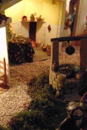 IV muestra de belenes navidad herencia 67 280x420 - Fotografías de la IV Muestra de Belenes de Herencia