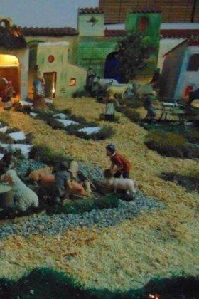 IV muestra de belenes navidad herencia 71 280x420 - Fotografías de la IV Muestra de Belenes de Herencia