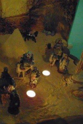IV muestra de belenes navidad herencia 72 280x420 - Fotografías de la IV Muestra de Belenes de Herencia