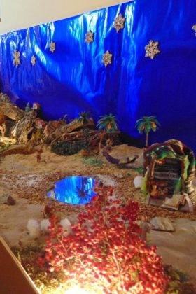 IV muestra de belenes navidad herencia 75 280x420 - Fotografías de la IV Muestra de Belenes de Herencia