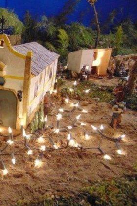 IV muestra de belenes navidad herencia 76 280x420 - Fotografías de la IV Muestra de Belenes de Herencia