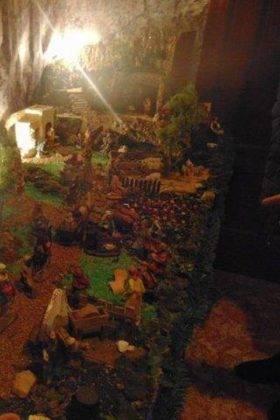 IV muestra de belenes navidad herencia 79 280x420 - Fotografías de la IV Muestra de Belenes de Herencia