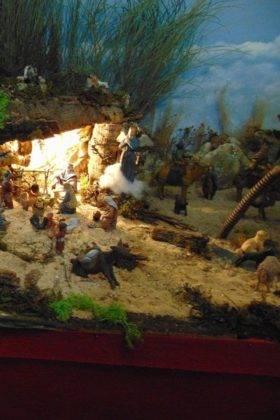 IV muestra de belenes navidad herencia 89 280x420 - Fotografías de la IV Muestra de Belenes de Herencia