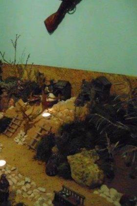 IV muestra de belenes navidad herencia 95 280x420 - Fotografías de la IV Muestra de Belenes de Herencia