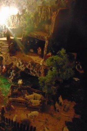 IV muestra de belenes navidad herencia 98 280x420 - Fotografías de la IV Muestra de Belenes de Herencia