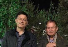 Abordando el proceso de planificación hidrológica desde CUAS Consuegra-Villacañas y UPA CLM