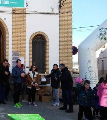 Fotografías del la XVIII Carrera popular de San Antón 27