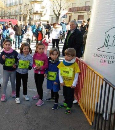 carrera popular san anton 2019 herencia ciudad real 22 373x420 - Fotografías del la XVIII Carrera popular de San Antón