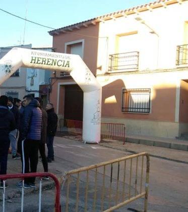 carrera popular san anton herencia 2019 373x420 - Fotografías del la XVIII Carrera popular de San Antón