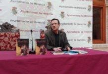 Celebrado un encuentro con el escritor Martín Casariego