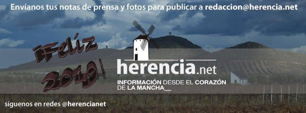 Feliz año nuevo 2019 desde Herencia.net 1