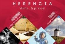 El Carnaval de Herencia estará presente en FITUR 2019