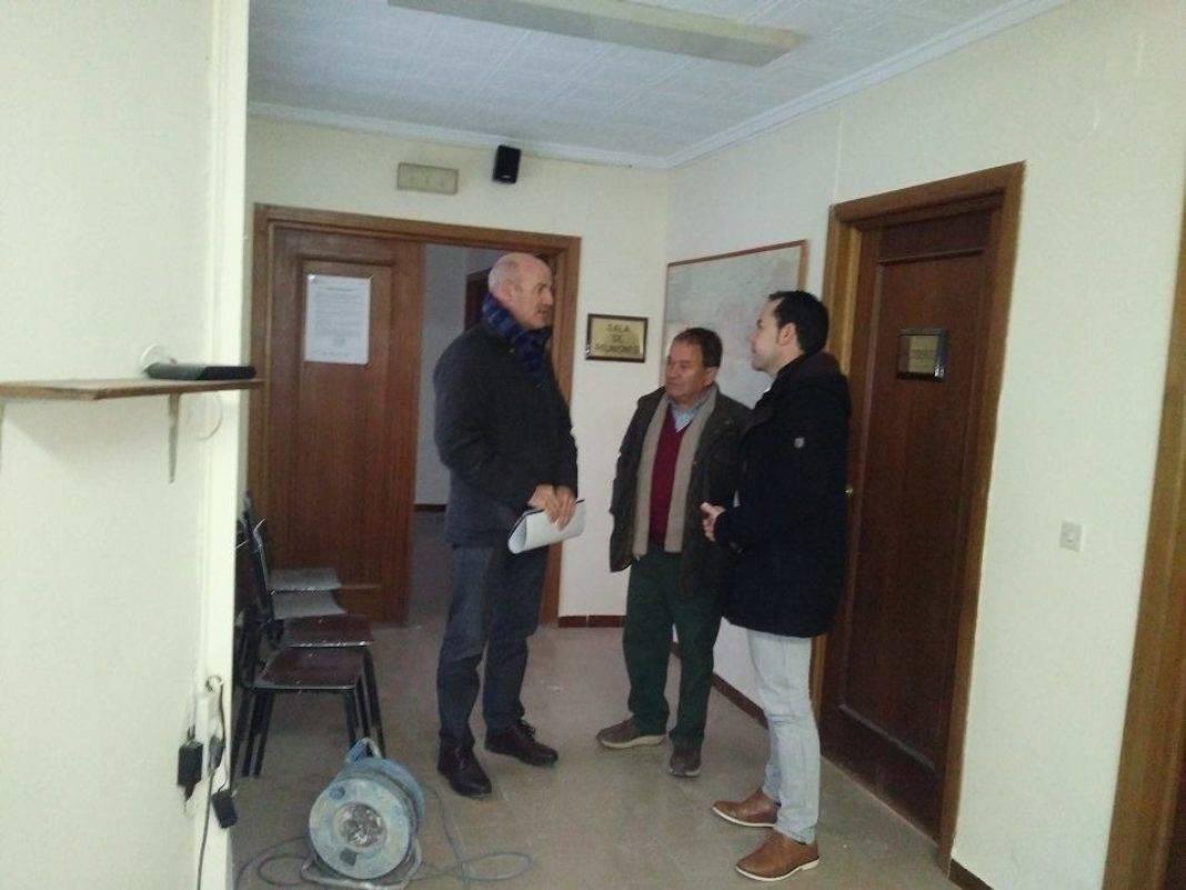 Nuevas oficinas de atención al público para agricultores y regantes proximamente abiertas 4