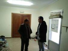 obras nuevas oficinas atencion publico agricultores regantes herencia 2