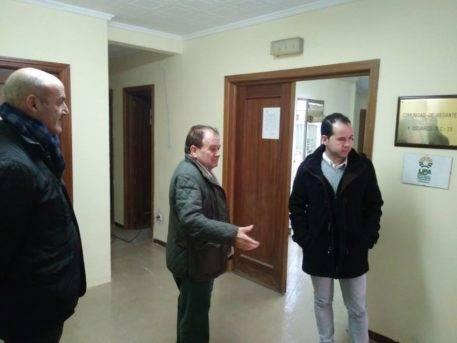 obras nuevas oficinas atencion publico agricultores regantes herencia 3
