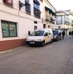 parking plaza espana y calle lope vega 2 herencia 250x251 - Las obras de la Plaza de España están a punto de comenzar