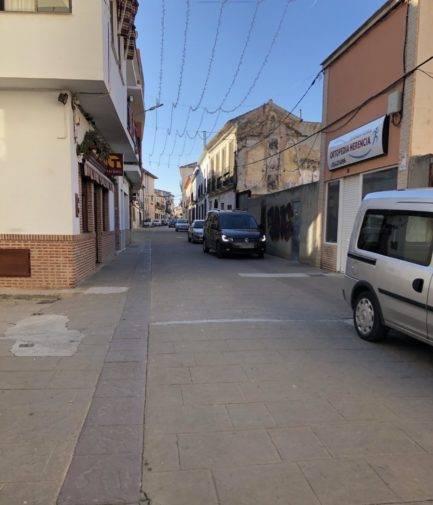 parking plaza espana y calle lope vega 3 herencia 433x505 - Las obras de la Plaza de España están a punto de comenzar
