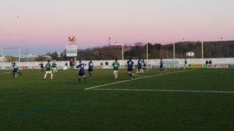 partido herencia cf contra almodovar futbol herencia ciudad real deporte 1 341x192 - Reparto de puntos en el partido entre el Herencia C.F. y el Almodóvar
